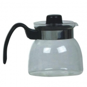 Heatable Tea Pot