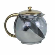 Multi-Function Tea Pot
