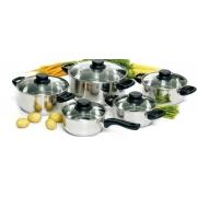 10pcs Cookware Set